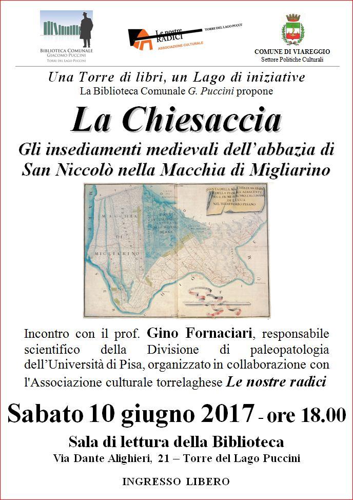 Locandina 10giu2017 La Chiesaccia