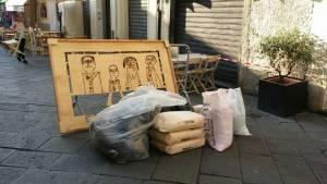 tappeti di segatura camaiore destinazione terra 2017 (7)
