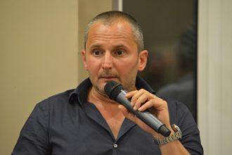 Confronto Candidati Sindaco Camaiore 2017