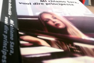 Violetta Bellocchio, Il mio nome è Sara