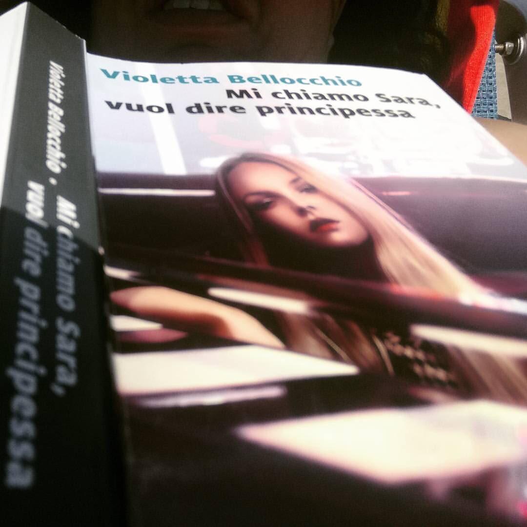 """Violetta Bellocchio, """"Mi chiamo Sara"""" [recensione]"""