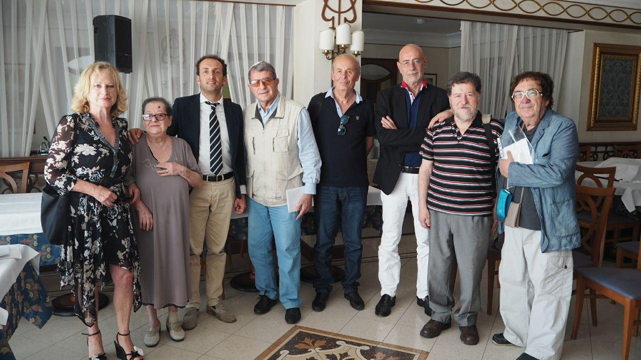 Annunciati i cinque finalisti del Premio Letterario Camaiore