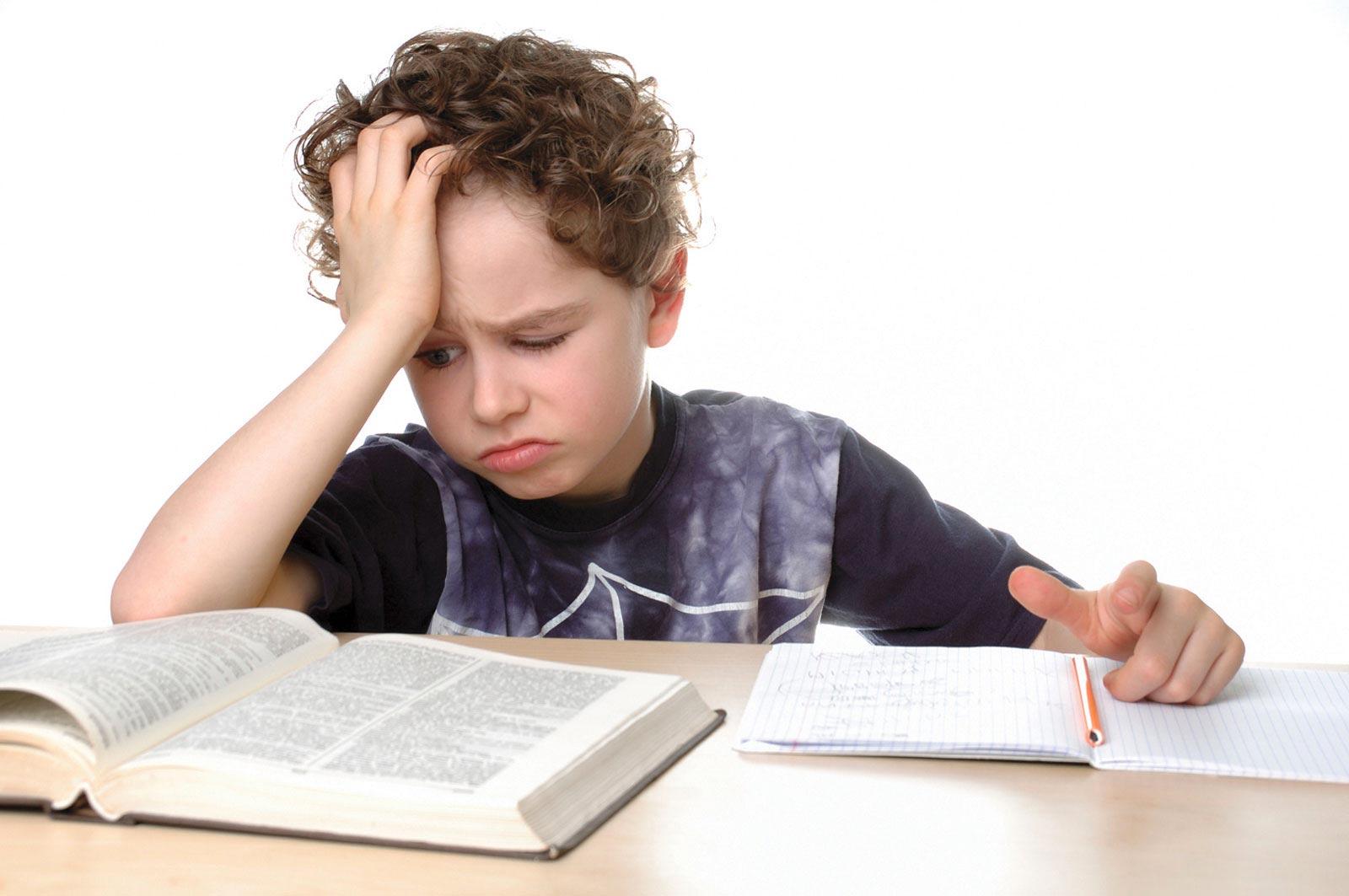 DSA, come affrontare i problema di apprendimento