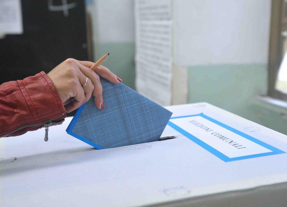 Elezioni politiche 2018, l'affluenza alle 19
