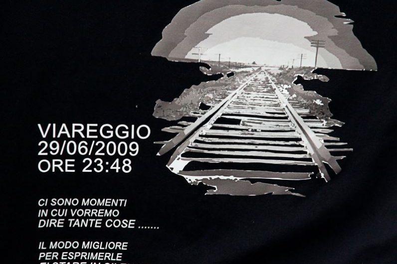"""Torneo dei Quartieri Versiliesi """"Per Non Dimenticare"""" la strage di viareggio"""