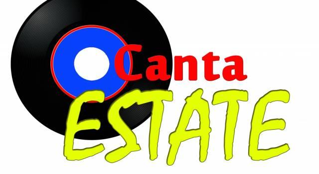 """""""Canta Estate"""" concorso canoro itinerante, prima tappa Ristorante Europa"""