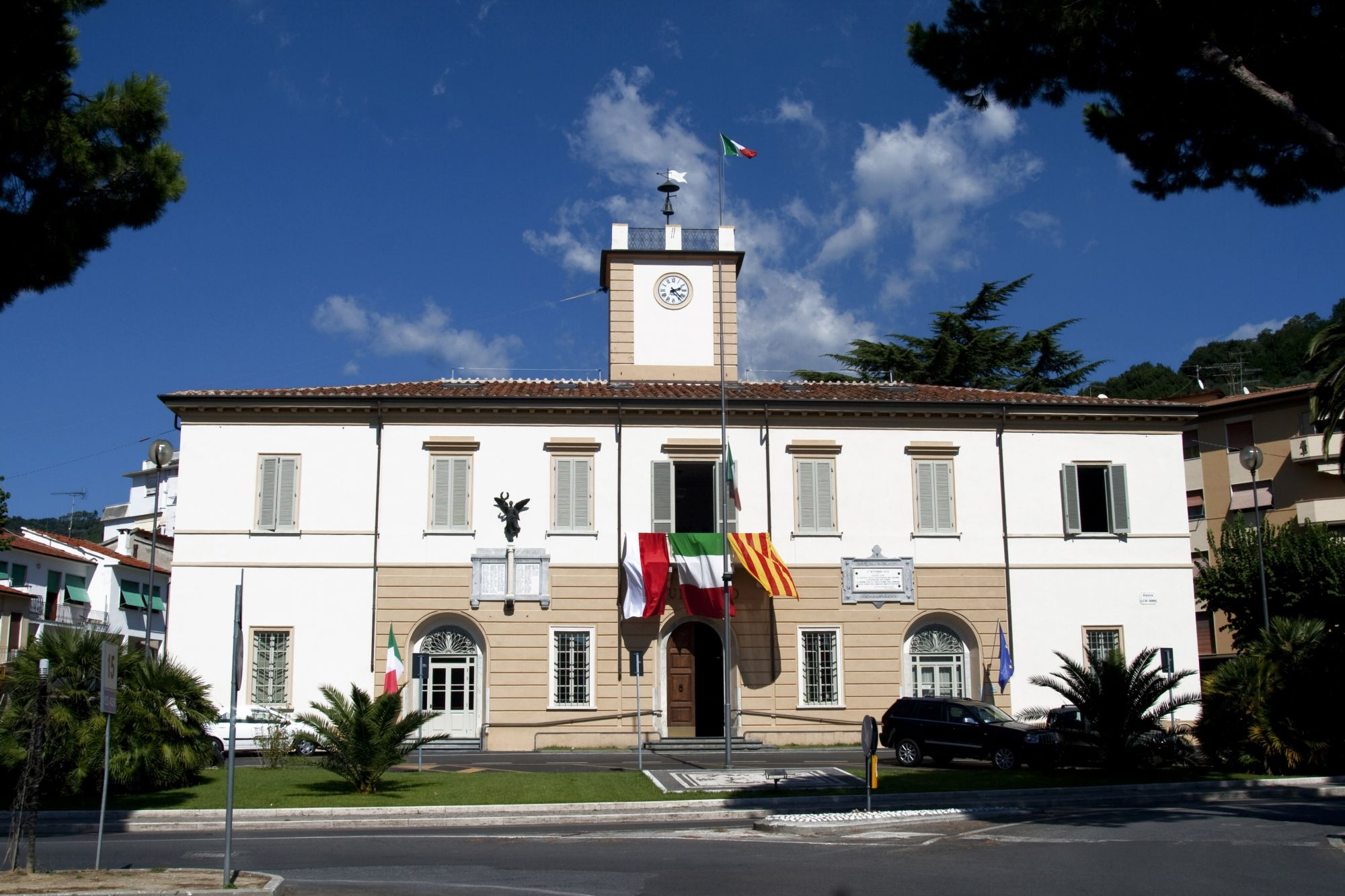 municipio massarosa