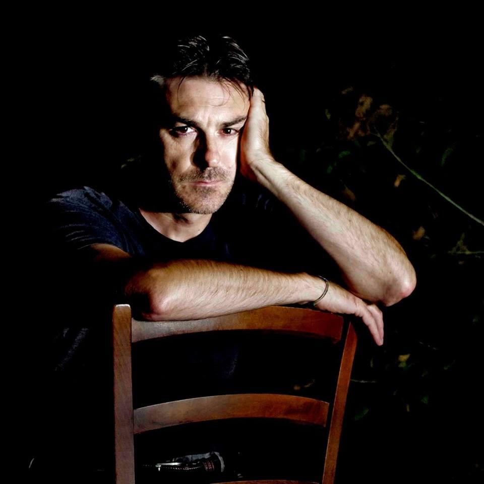 Matteo Righetto, L'anima della frontiera