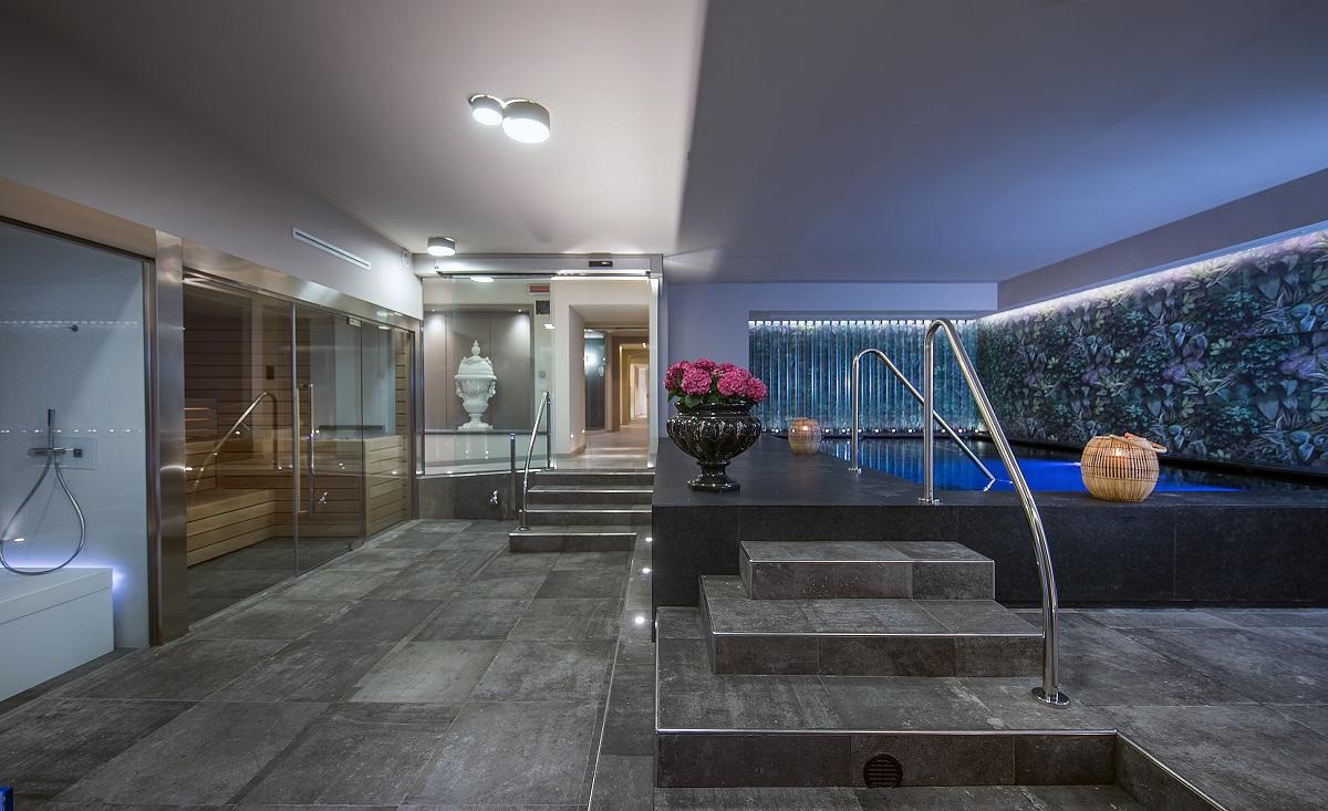 Il St.Mauritius Hotel 4 stelle di Forte dei Marmi inaugura la sua nuova Natural Spa