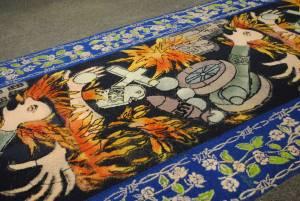 tappeti di segatura camaiore destinazione terra 2017 (2)