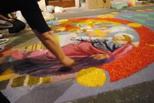 tappeti di segatura camaiore destinazione terra 2017 (9)