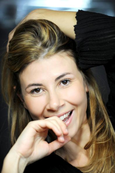 Risultati immagini per l'attrice Barbara Bovoli