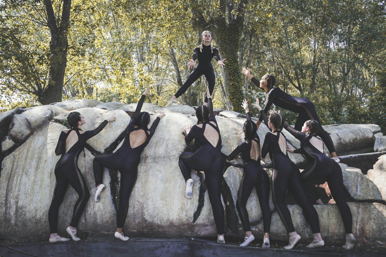 Un luglio ricco di appuntamenti per il centro studi danza Le Muse