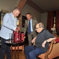 Coriandolo D'Oro: Una nota preziosa per Ennio Morricone