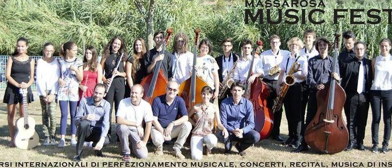 Massarosa Music Fest 2017