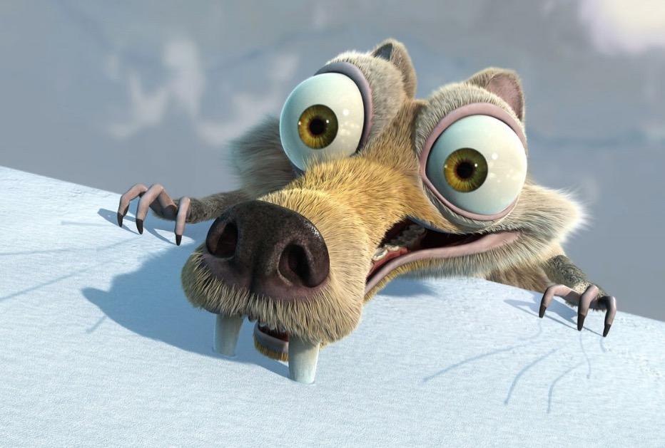 """A Lido Movie arriva """"L'Era Glaciale"""""""