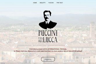 Puccini & la sua Lucca International Festival
