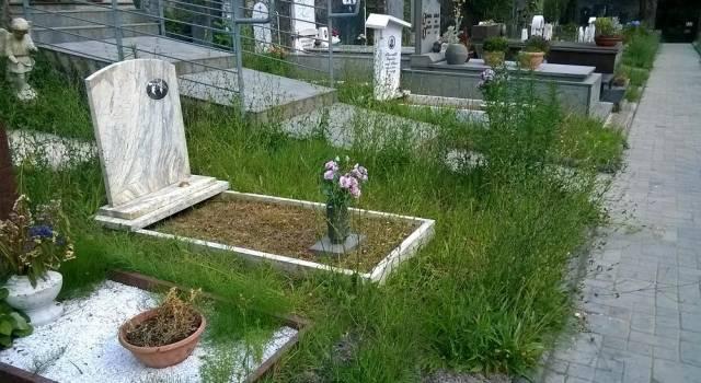 Foto hard sulle tombe a una donna vestita da suora: denunciati per atti osceni e vilipendio
