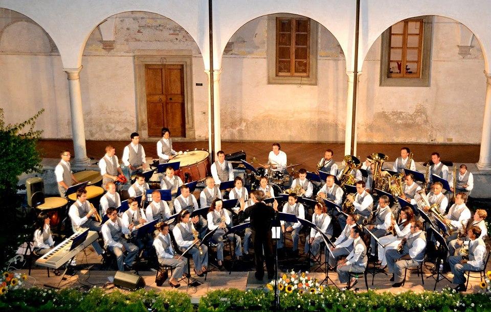 Concerti estivi per la Filarmonica di Capezzano Monte