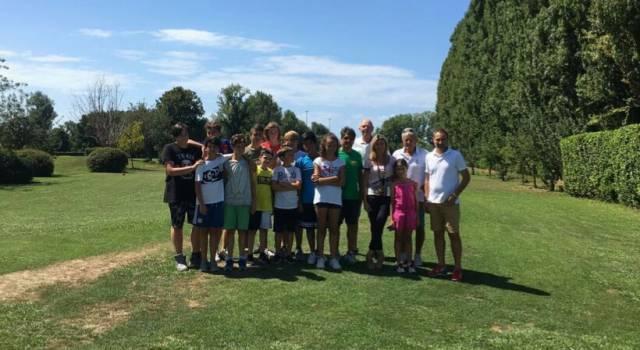 """Centri estivi 2017, nasce la collaborazione tra l'Amministrazione Comunale e l'Associazione """"Versilia Golf Club"""""""