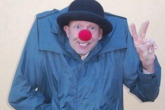 clown versiliana