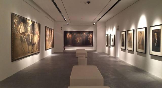 Musei aperti a Viareggio per Ferragosto