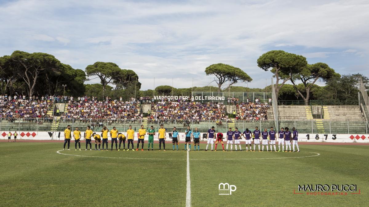 Pareggio a reti bianche tra Fiorentina e Parma, la fotogallery
