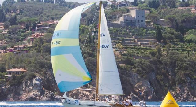 Dalla Versilia alla Spagna, la barca scuola del Club Nautico Versilia in navigazione verso Mahon