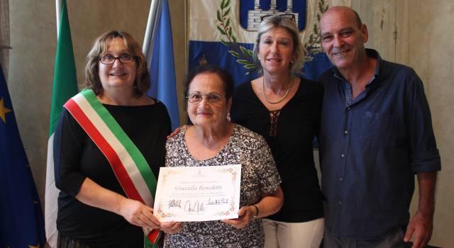 Dopo 69 anni in Belgio torna a Pietrasanta