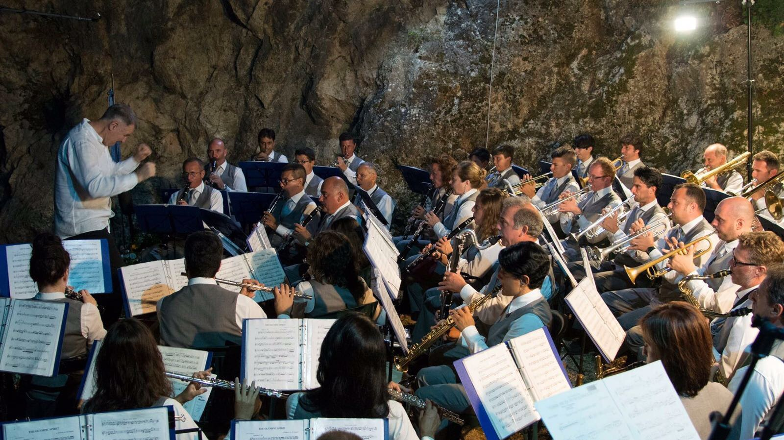 Grande successo per il week end in musica di Pietrasanta