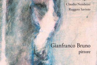 Gianfranco Bruno pittore copertina