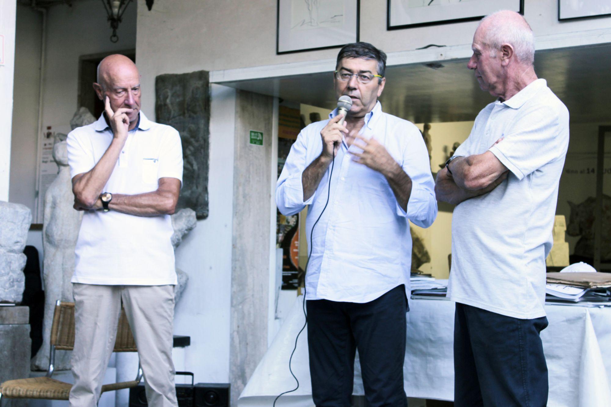 Ottone Rosai e Ugo Guidi, in mostra i ricordi di un'amicizia