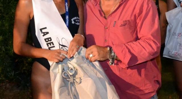 Enola Bresciani è la nuova Miss Lido Estate 2017