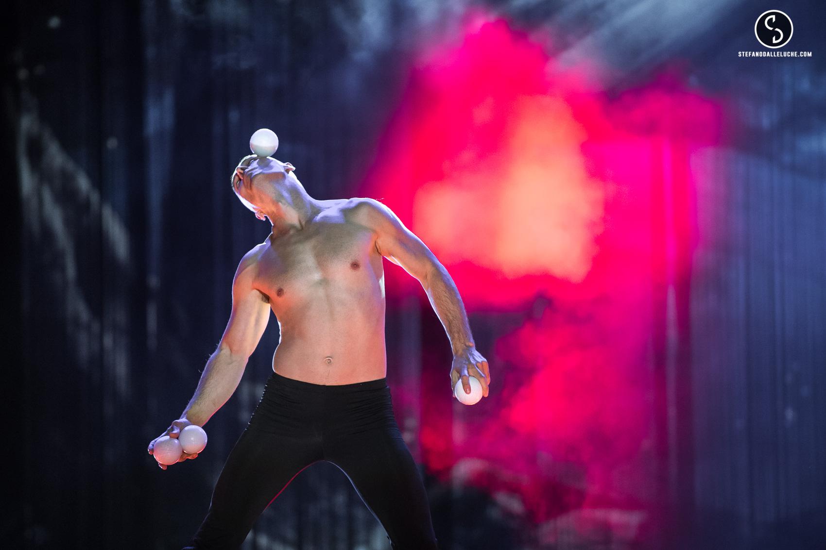 Alis, in anteprima le immagini dell'atteso show-rivelazione in programma alla Cittadella