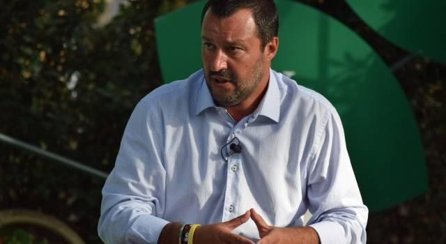 """Salvini? """"Non facciamoci fregare"""""""