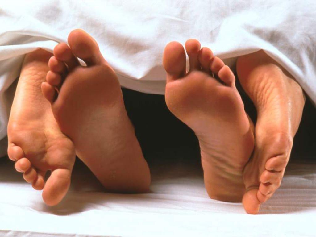 Donne sotto le lenzuola: le misure contano?