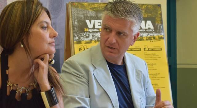 Nasce la tv della società Editoriale Il Fatto. Annuncio a Pietrasanta