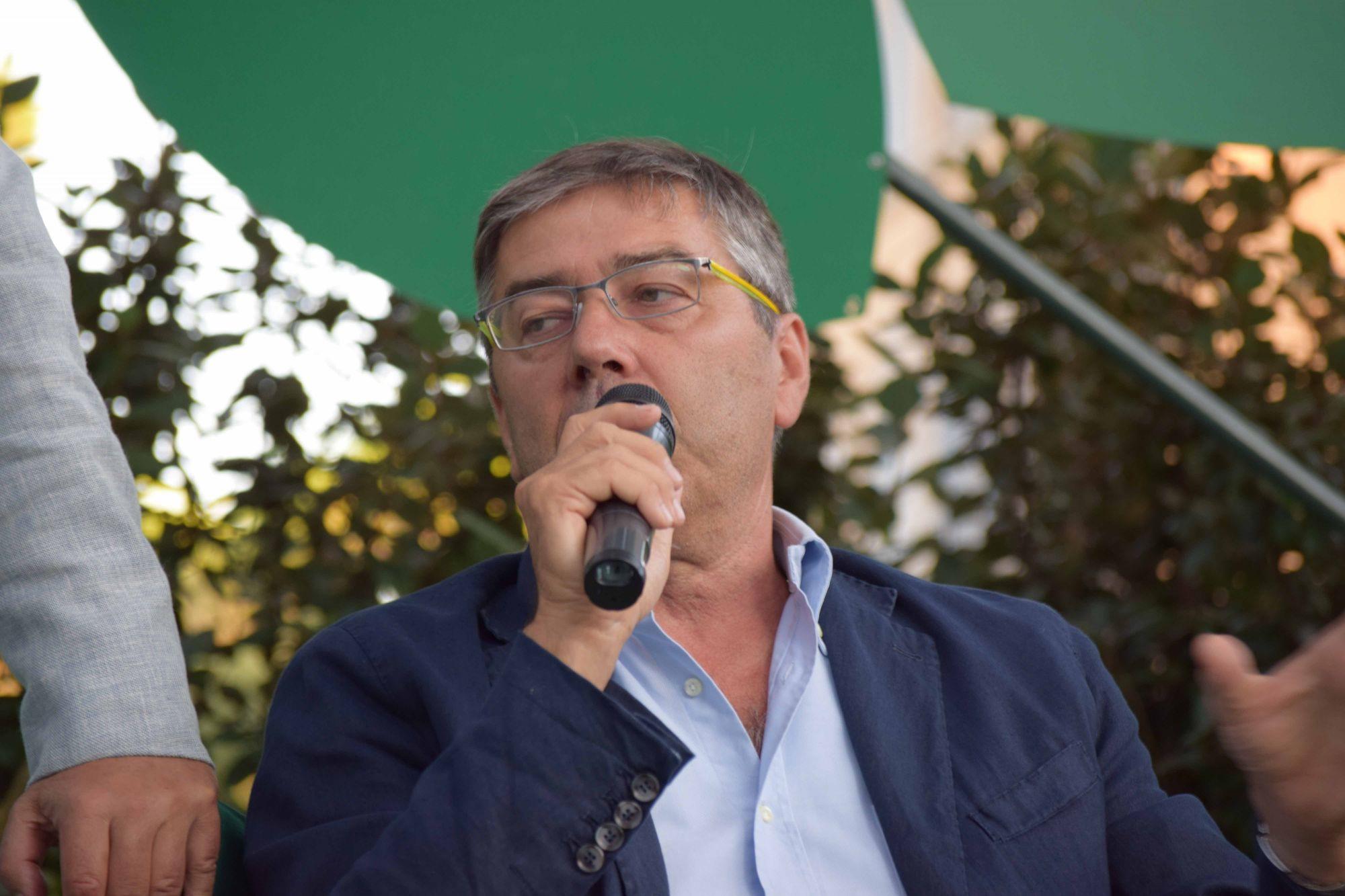 """Il sindaco Murzi contro l'amministrazione Buratti. """"Dieci anni senza risultati"""""""