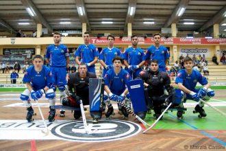 nazionale hockey under 20