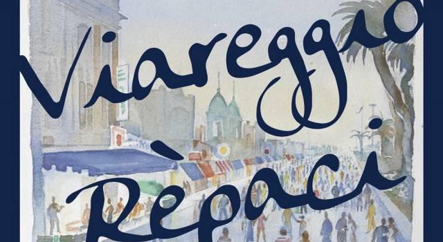 Premio Viareggio-Rèpaci 2017, Serata di Premiazioni