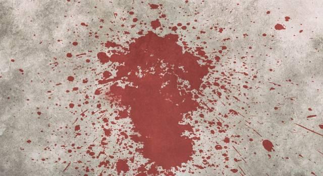 Notte di sangue a Camaiore, uomo sgozzato con una bottiglia rotta