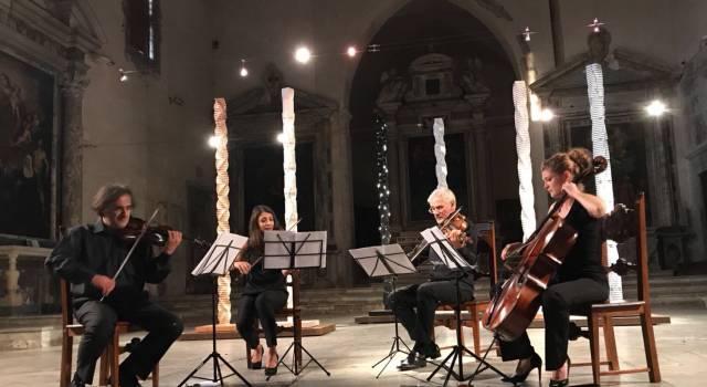 """Grande debutto per """"Pietrasanta in Musica"""", ufficializzato il calendario dei concerti"""
