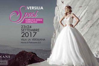 Locandina Versilia Sposi 2017