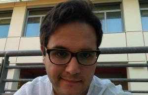 Nicolò Martinelli segretario Rifondazione PRC