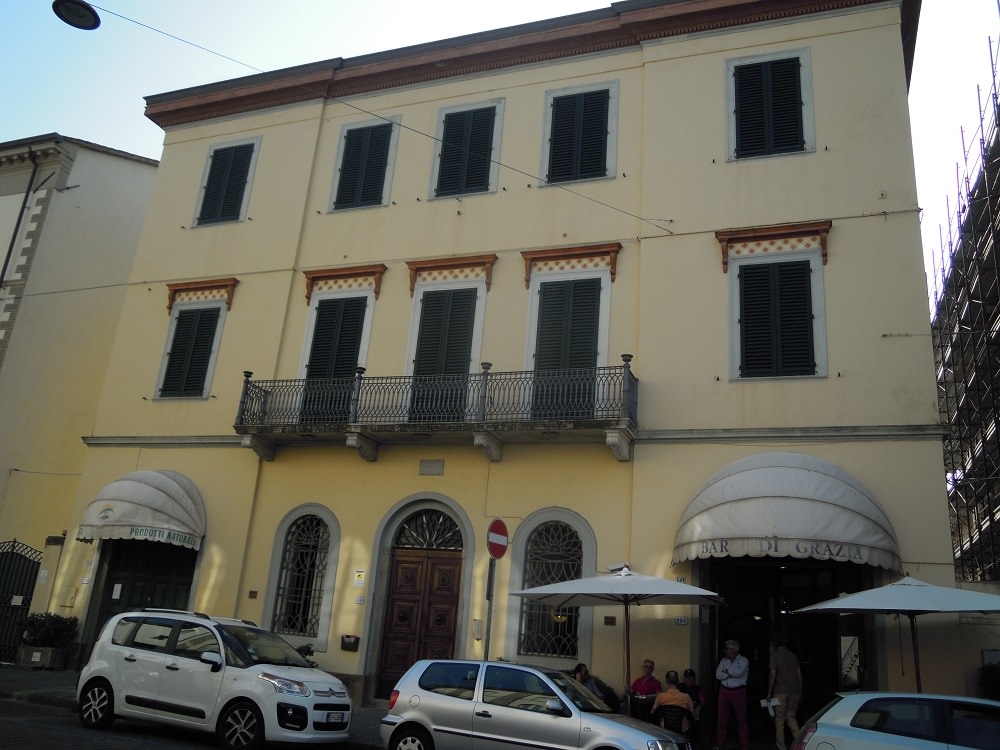 Palazzo Micheletti