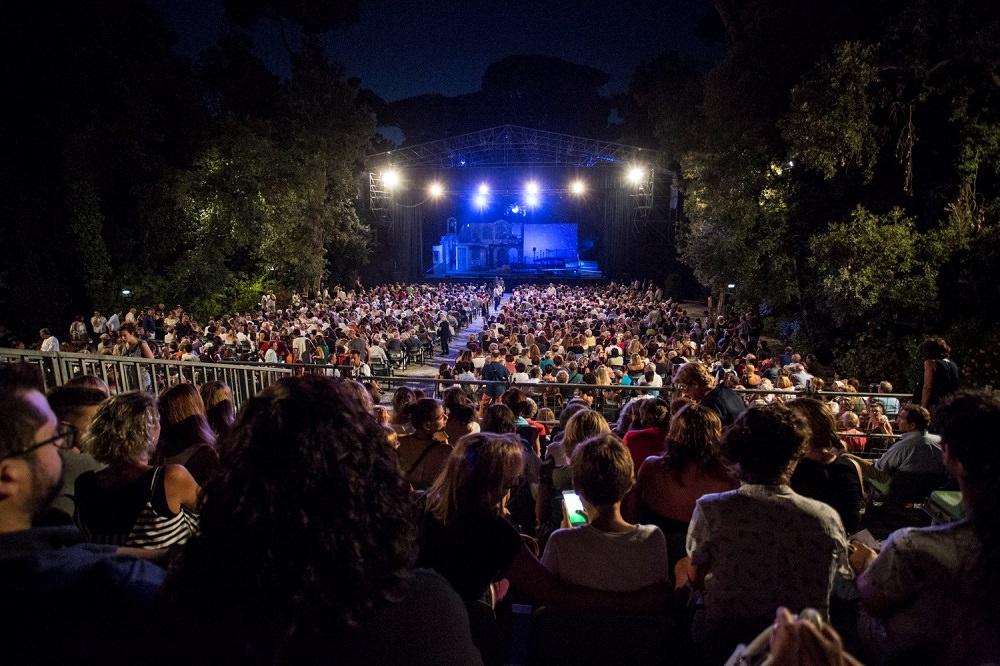 Teatro La Versiliana