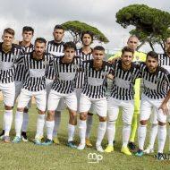 Viareggio vince 3-0 e resta in testa alla classifica di serie D