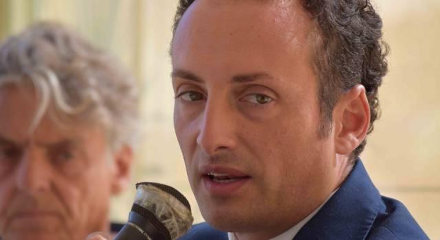 """Il Sindaco Alessandro Del Dotto: """"Non cambia nulla, la regola di base è sempre restare a casa"""""""