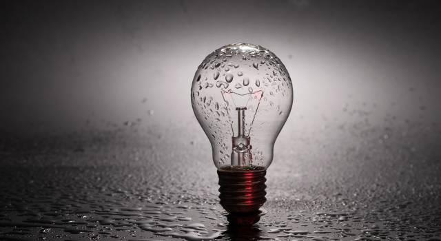 Interruzione energia elettrica a Pozzi