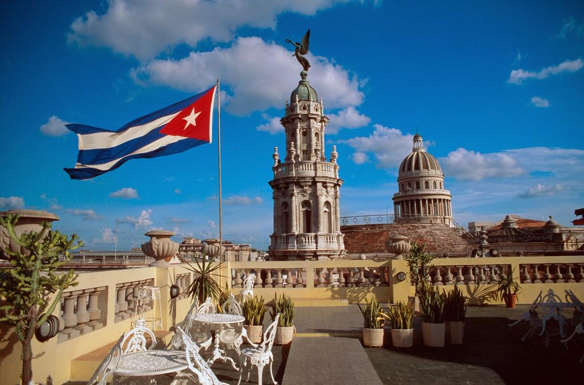 Cuba libre Inaugurata a Massarosa la mostra fotografica